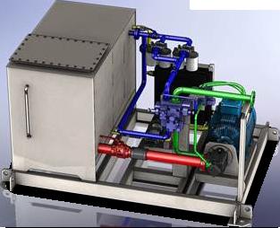 JSL - Máquinas