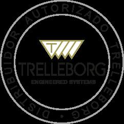 JSL - Certificado TrellBorg