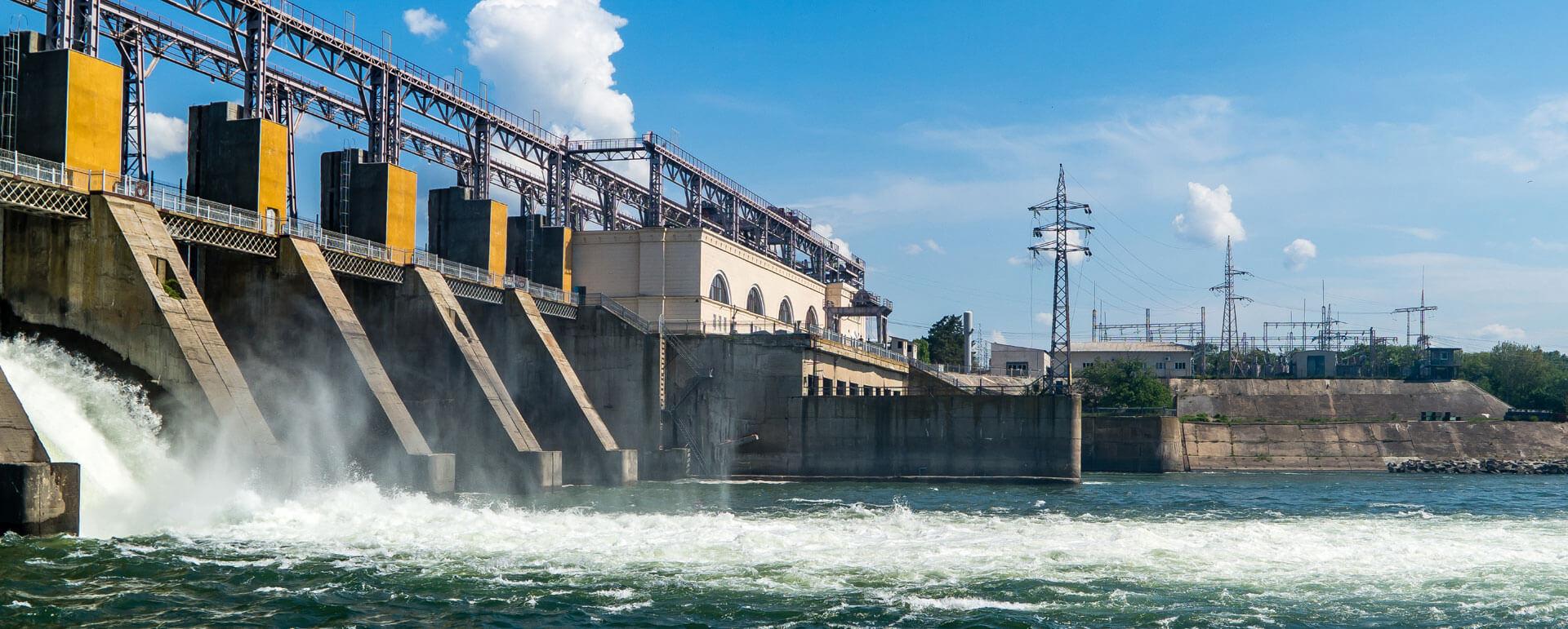 JSL Hidráulica e Pneumática - Geração de Energia